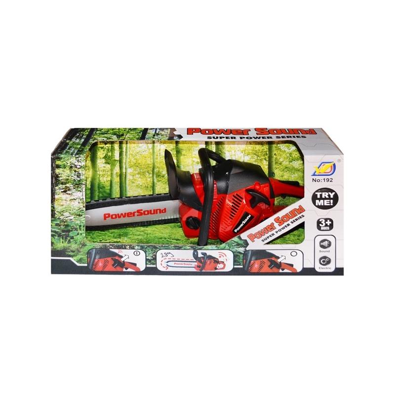 Drujba cu baterii, 36 cm