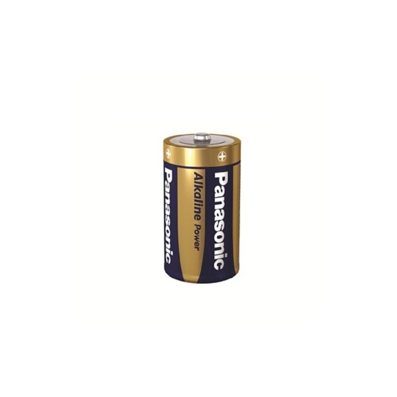 Baterii Panasonic R20 - Alcaline