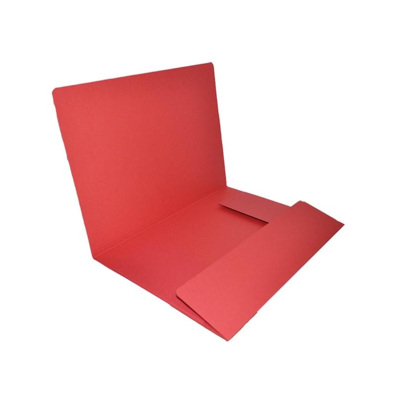 Dosar plic color carton 320g 25 Set