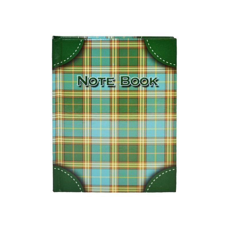 Notes A6 cartonat 80 file DR