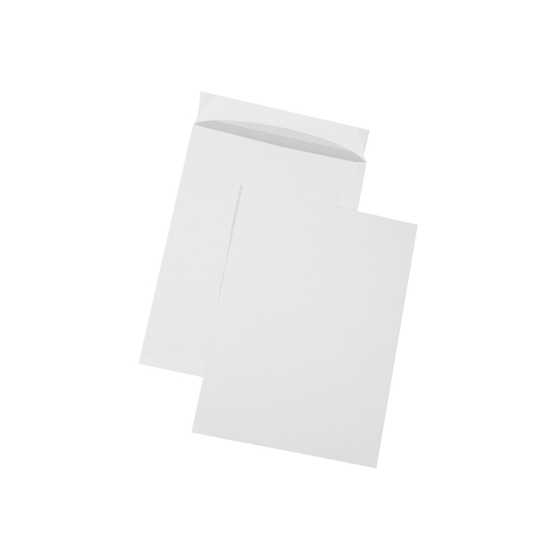 Plic C4 autoadeziv siliconic alb GPV