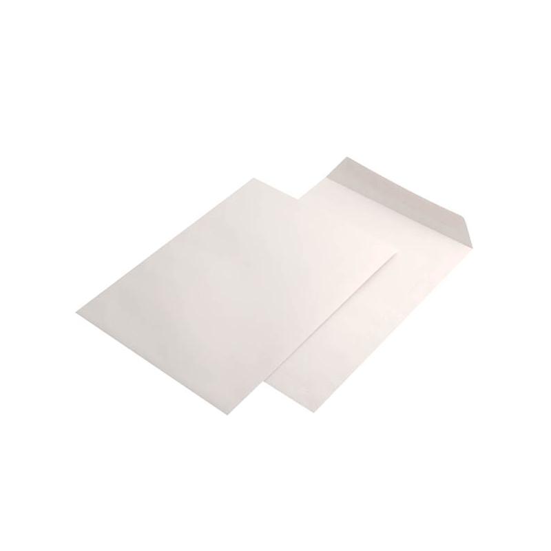 Plic C4 gumat alb GPV