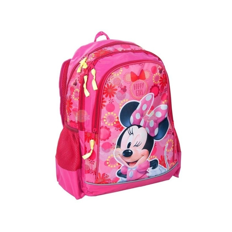 Rucsac herlitz Licenta Disney Minnie dimensiune 42x30x18cm