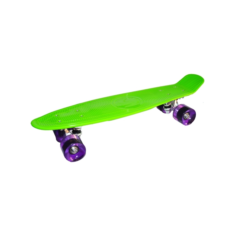 Placa skateboard, roti silicon