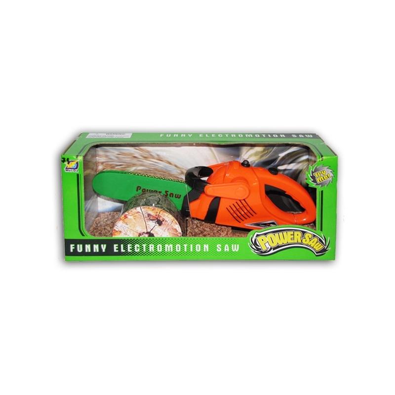 Drujba cu baterii, 33 cm