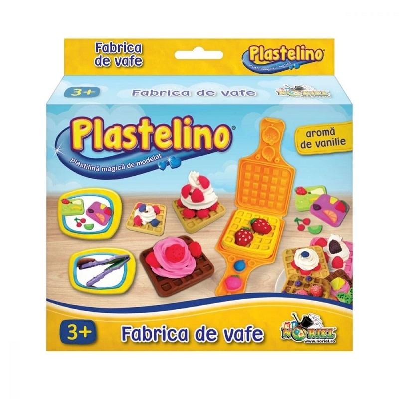 Set Plastelina Fabrica de Vafe