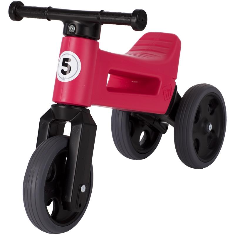 Funny Wheels Rider Sport roz