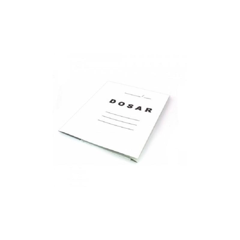 Dosar plic carton - RO