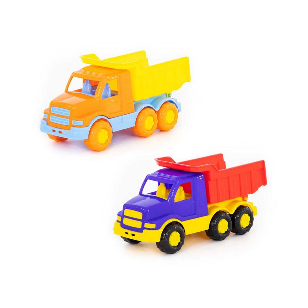 Camion - Gosha, 26x11x12 cm, Polesie