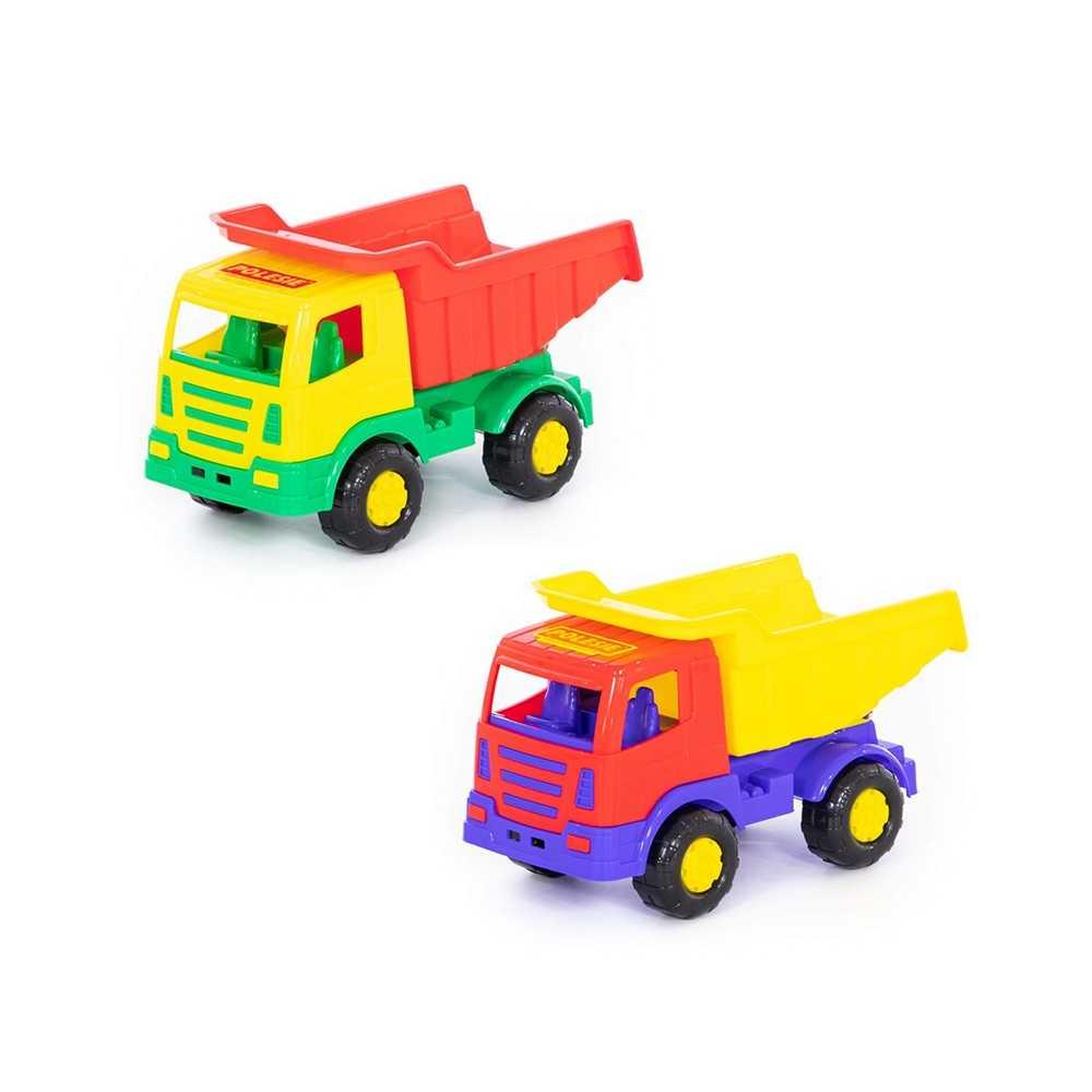 Camion - Mirage, 29x15x17 cm, Polesie
